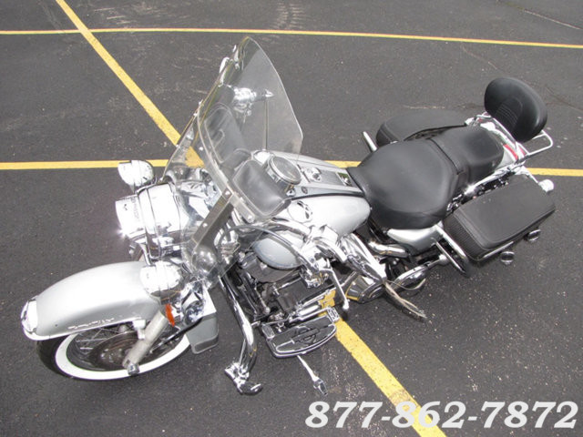 2005 Harley-Davidson ROAD KING CLASSIC FLHRCI ROAD KING CLASSIC McHenry, Illinois 31