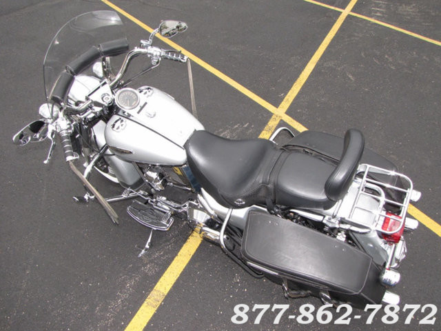 2005 Harley-Davidson ROAD KING CLASSIC FLHRCI ROAD KING CLASSIC McHenry, Illinois 32