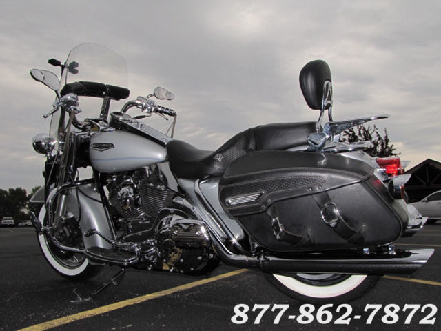 2005 Harley-Davidson ROAD KING CLASSIC FLHRCI ROAD KING CLASSIC McHenry, Illinois 38