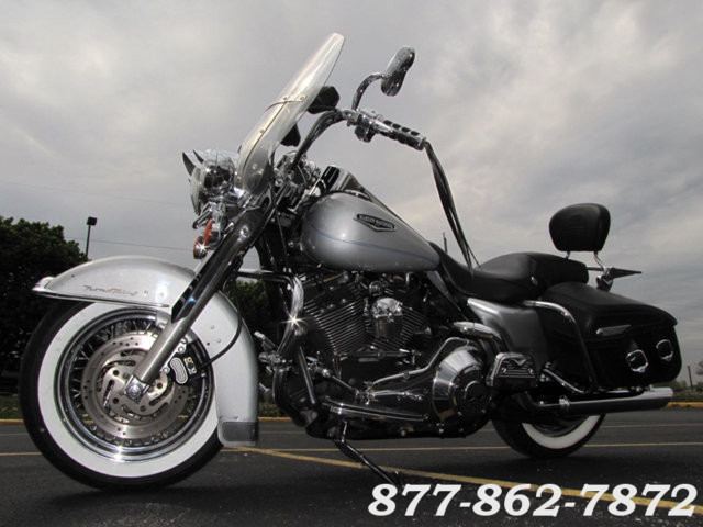 2005 Harley-Davidson ROAD KING CLASSIC FLHRCI ROAD KING CLASSIC McHenry, Illinois 4