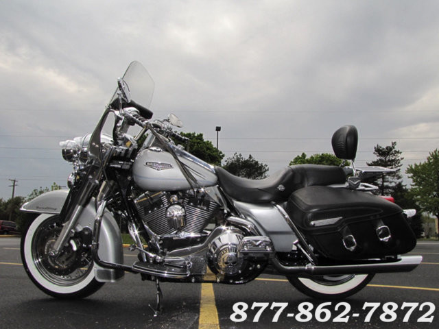 2005 Harley-Davidson ROAD KING CLASSIC FLHRCI ROAD KING CLASSIC McHenry, Illinois 41