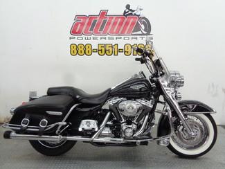 2005 Harley Davidson Road King Classic  in Tulsa, Oklahoma