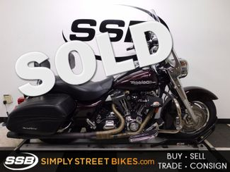 2005 Harley-Davidson Road King Custom FLHRSI in Eden Prairie