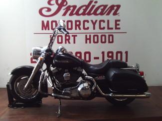 2005 Harley-Davidson Road King® Custom Harker Heights, Texas