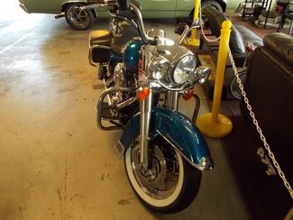 2005 Harley Davidson Road King Classic Manchester, NH 4