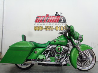 2005 Harley Davidson Road King  Custom in Tulsa, Oklahoma