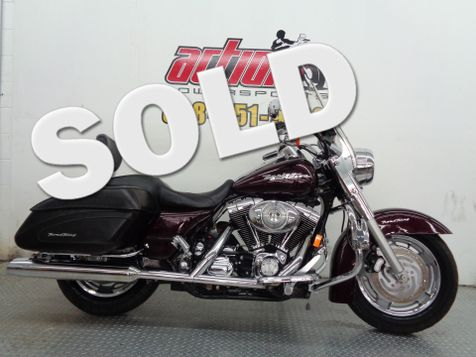 2005 Harley Davidson Road King Custom in Tulsa, Oklahoma