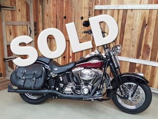 2005 Harley Davidson Heritage Springer FLSTSCI Anaheim, California 6