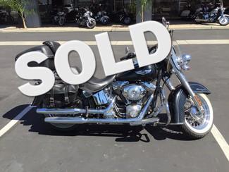 2005 Harley-Davidson Softail® Deluxe Anaheim, California