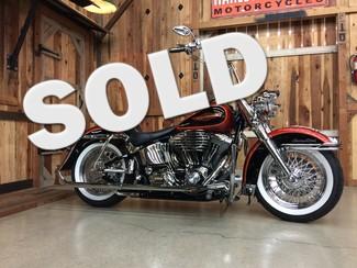 2005 Harley-Davidson Softail® Heritage Softail® Classic Anaheim, California