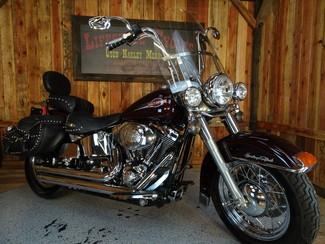 2005 Harley-Davidson Softail® Heritage Softail® Classic Anaheim, California 14