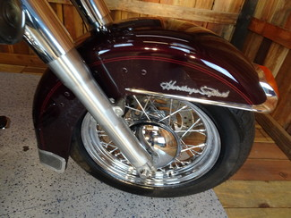 2005 Harley-Davidson Softail® Heritage Softail® Classic Anaheim, California 19