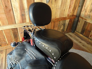 2005 Harley-Davidson Softail® Heritage Softail® Classic Anaheim, California 21