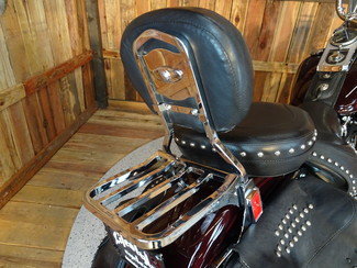 2005 Harley-Davidson Softail® Heritage Softail® Classic Anaheim, California 22