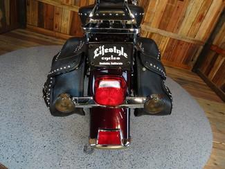 2005 Harley-Davidson Softail® Heritage Softail® Classic Anaheim, California 33