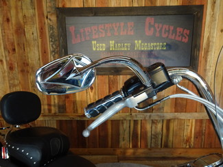 2005 Harley-Davidson Softail® Heritage Softail® Classic Anaheim, California 5