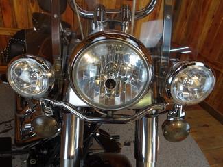 2005 Harley-Davidson Softail® Heritage Softail® Classic Anaheim, California 23