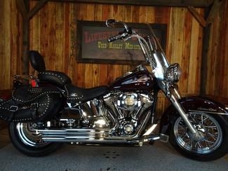2005 Harley-Davidson Softail® Heritage Softail® Classic Anaheim, California 28