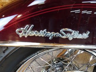 2005 Harley-Davidson Softail® Heritage Softail® Classic Anaheim, California 25