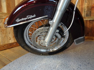 2005 Harley-Davidson Softail® Heritage Softail® Classic Anaheim, California 26