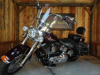 2005 Harley-Davidson Softail® Heritage Softail® Classic Anaheim, California 27