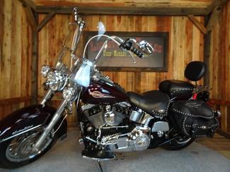 2005 Harley-Davidson Softail® Heritage Softail® Classic Anaheim, California 1