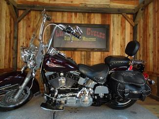 2005 Harley-Davidson Softail® Heritage Softail® Classic Anaheim, California 29