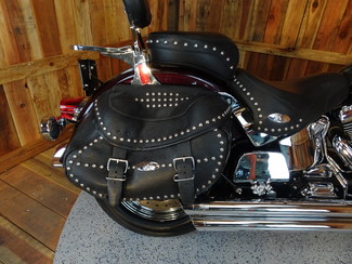 2005 Harley-Davidson Softail® Heritage Softail® Classic Anaheim, California 15