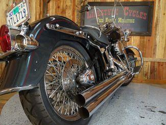 2005 Harley-Davidson Softail® Deluxe Anaheim, California 17