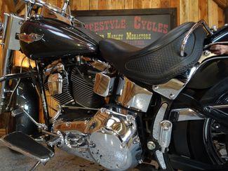 2005 Harley-Davidson Softail® Deluxe Anaheim, California 21