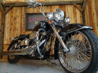 2005 Harley-Davidson Softail® Deluxe Anaheim, California 8