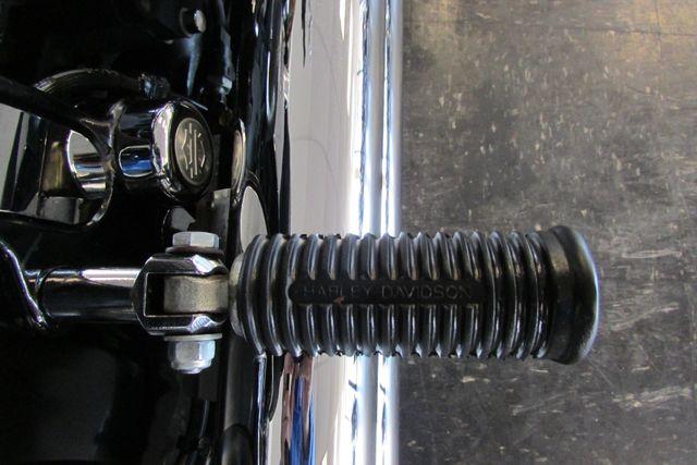 2005 Harley Davidson SOFTAIL DELUXE FLSTNI Arlington, Texas 13