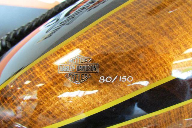 2005 Harley Davidson SOFTAIL DELUXE FLSTNI Arlington, Texas 19