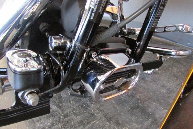 2005 Harley Davidson SOFTAIL DELUXE FLSTNI Arlington, Texas 20