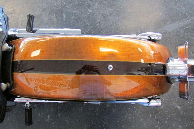 2005 Harley Davidson SOFTAIL DELUXE FLSTNI Arlington, Texas 22