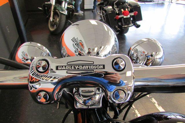 2005 Harley Davidson SOFTAIL DELUXE FLSTNI Arlington, Texas 25