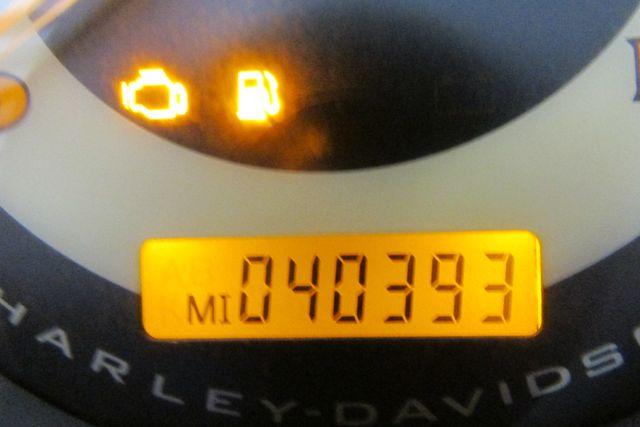 2005 Harley Davidson SOFTAIL DELUXE FLSTNI Arlington, Texas 26