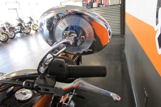 2005 Harley Davidson SOFTAIL DELUXE FLSTNI Arlington, Texas 28