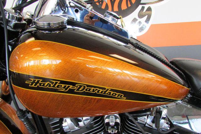 2005 Harley Davidson SOFTAIL DELUXE FLSTNI Arlington, Texas 36
