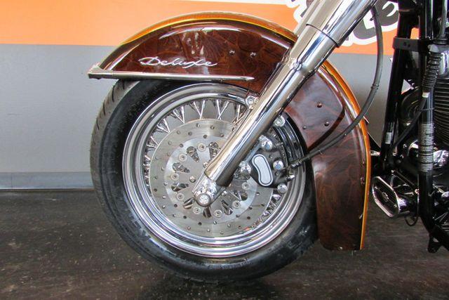 2005 Harley Davidson SOFTAIL DELUXE FLSTNI Arlington, Texas 37