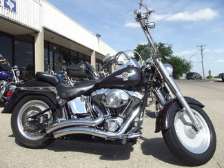 2005 Harley-Davidson Softail® Fat Boy® Arlington, Texas