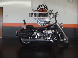 2005 Harley-Davidson Heritage Softail® Classic FLSTC Arlington, Texas