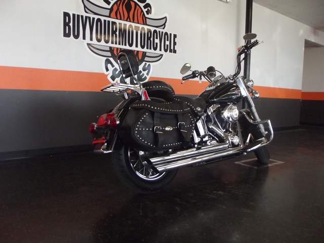 2005 Harley-Davidson Heritage Softail® Classic FLSTC Arlington, Texas 1