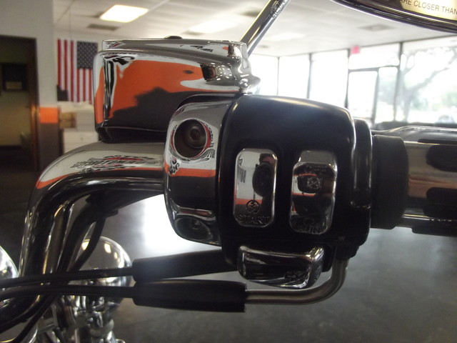 2005 Harley-Davidson Heritage Softail® Classic FLSTC Arlington, Texas 13