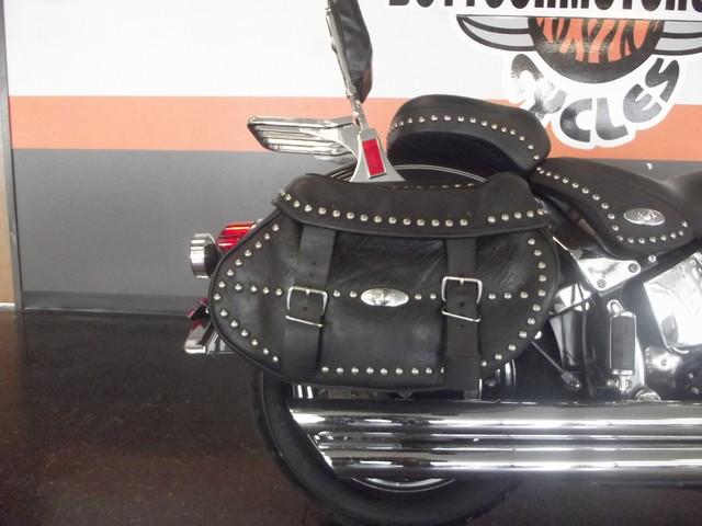 2005 Harley-Davidson Heritage Softail® Classic FLSTC Arlington, Texas 3