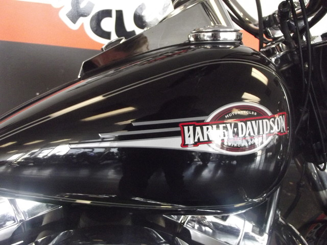 2005 Harley-Davidson Heritage Softail® Classic FLSTC Arlington, Texas 6