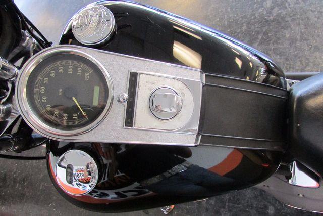 2005 Harley-Davidson Softail STANDARD Arlington, Texas 20