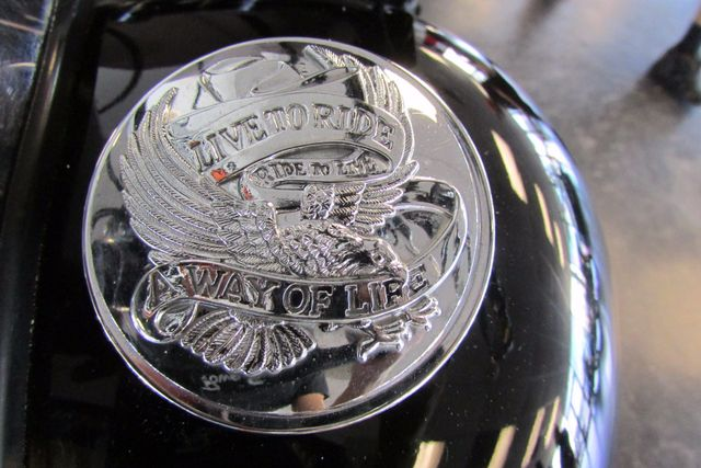 2005 Harley-Davidson Softail STANDARD Arlington, Texas 24