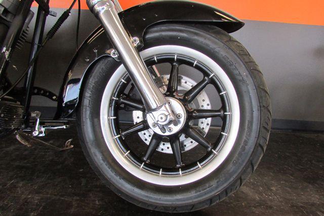 2005 Harley-Davidson Softail STANDARD Arlington, Texas 8