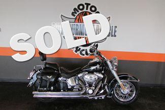 2005 Harley-Davidson Softail® Deluxe Arlington, Texas